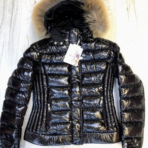 New Season Moncler Women  Puffers Jacket